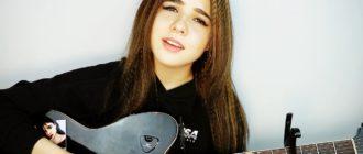 Анна Леоненко (Ladyleo): биография певицы