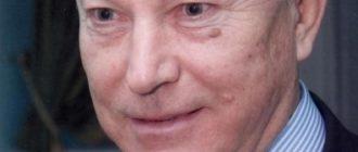 Владимир Фазылов: биография, личная жизнь