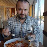 Дмитрий Фреско: биография кулинарного блогера