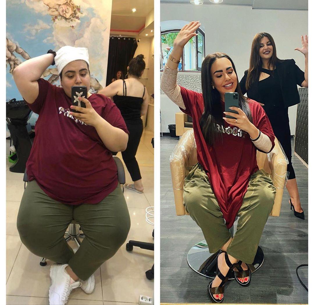 софия броян как похудела на самом деле