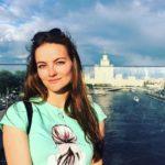 Анастасия Шульженко: биография актрисы