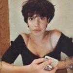 Хильда Кармен: биография, личная жизнь, муж, семья