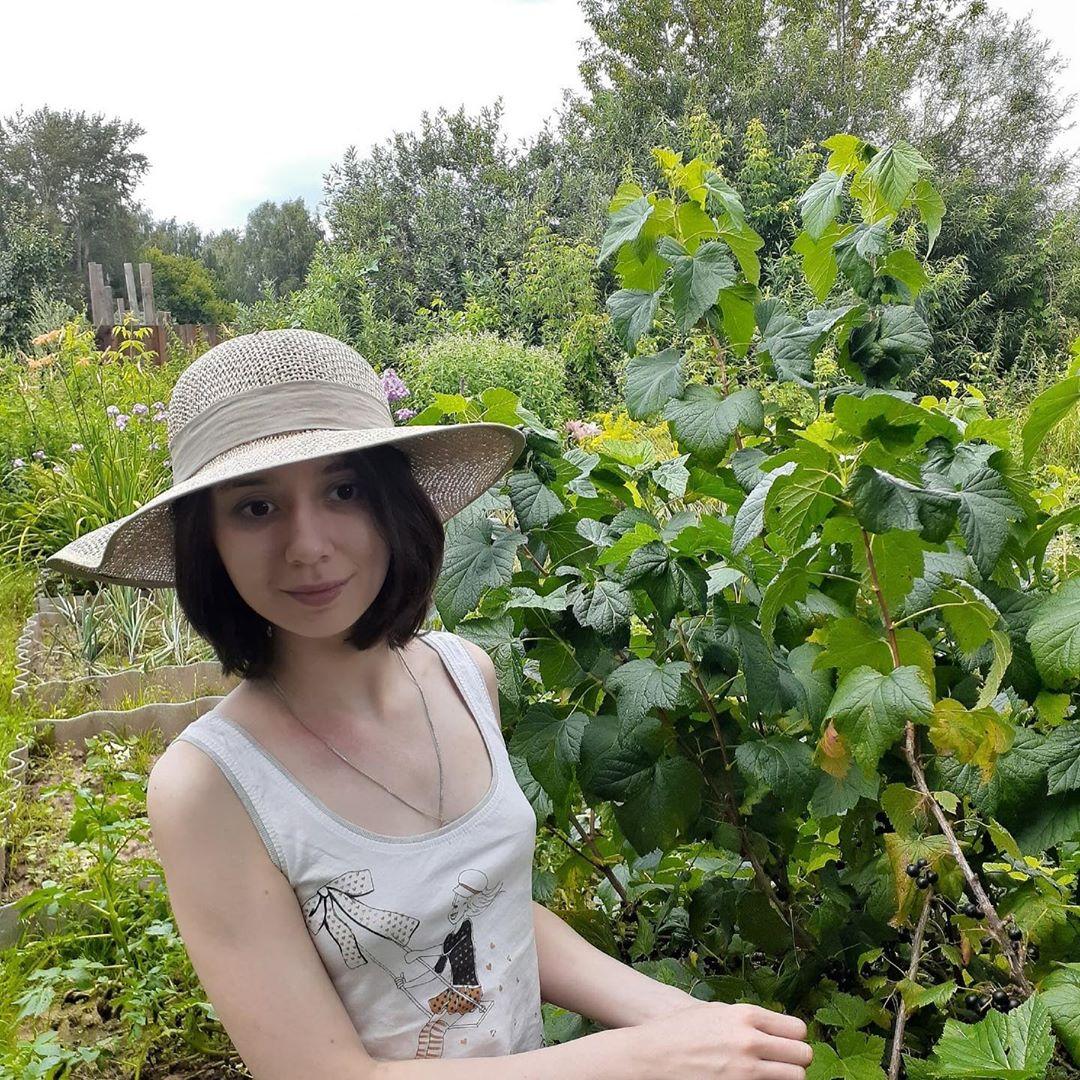 Регина Парпиева: биография, семья, родители