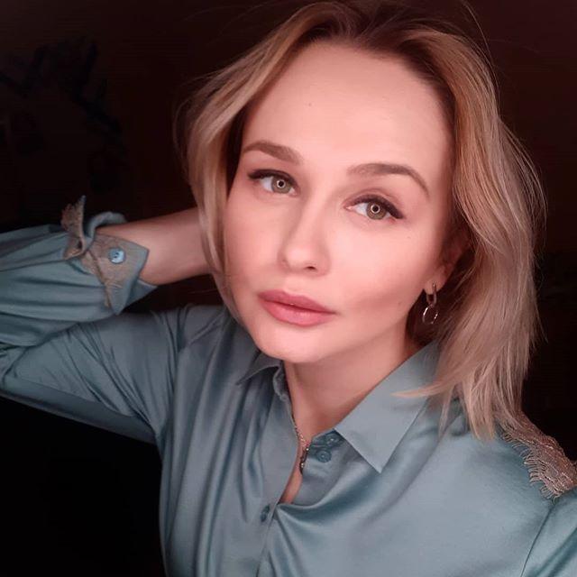 Татьяна Джумма: биография, личная жизнь, деятельность