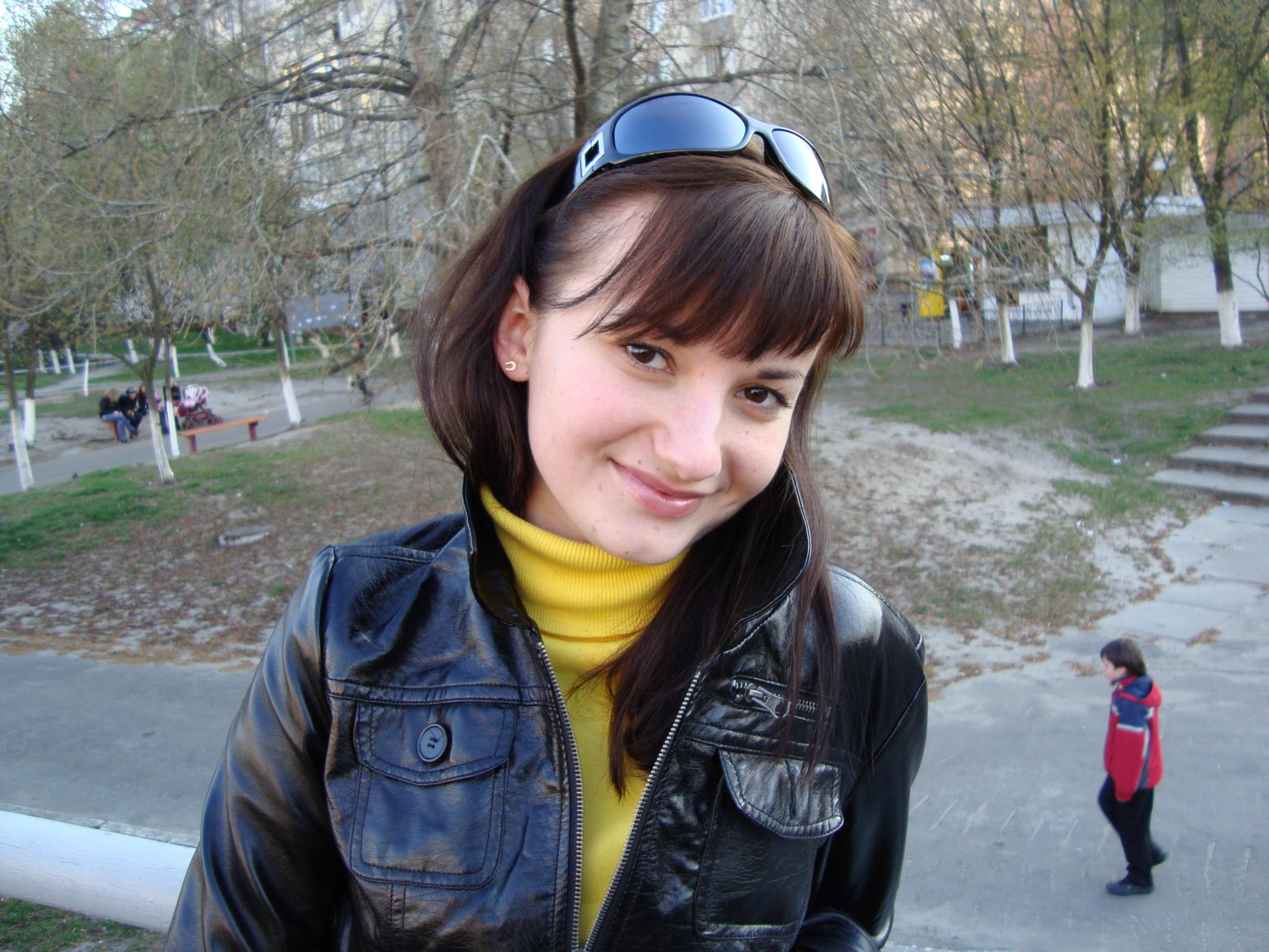 Ольга Шобутинская в 2011 году