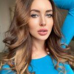 Ольга Рудыка: биография модели