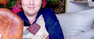Татьяна Ермолина: биография автора YouTube канала «ДЕРЕВНЯ-ОНЛАЙН. ДНЕВНИК КАЗАЧКИ»